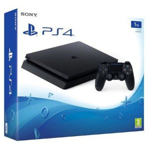 CONSOLE SONY PLAYSTATION 4 SLIM 1TB