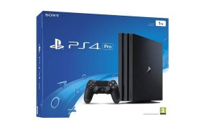 Console PlayStation 4 Pro 1TB - Sony