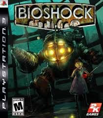 BioShock Ps3 Mídia Digital