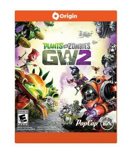 Plants vs. Zombies Garden Warfare 2 ORIGIN CD-KEY PC Código Digital
