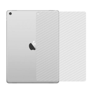 Película de Fibra de Carbono Traseira Transparente para - Apple iPad Air Mini 1 - 2 - 3 - Gorila Shield