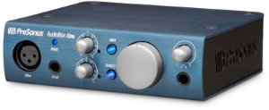 PRESONUS AUDIOBOX IONE interface 2 canais usb