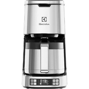 Cafeteira Elétrica Electrolux Expressionist Collection 1000 Watts - 110V