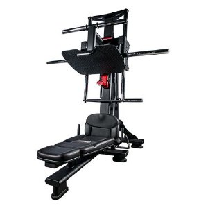 LEG PRESS 80º PSFIT - CHROME
