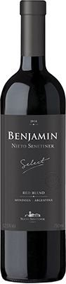 Benjamin Nieto Senetiner Select Red Blend