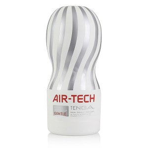 Masturbador Tenga Air-Tech - Gentle - White