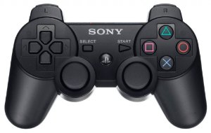 CONTROLE  PLAYSTATION 3 SONY