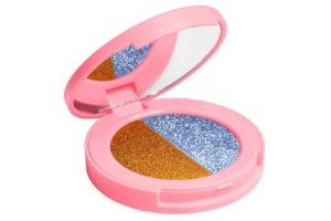 Duo Sombra Metalica Lime Crime - Gillded/Glass Slipper