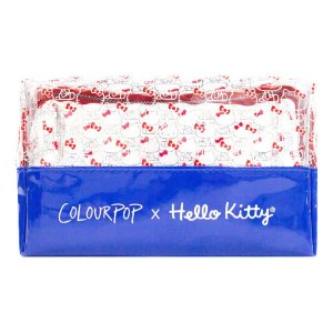 Necessaire Hello Kitty - Colourpop