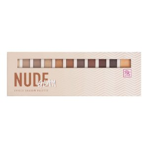 Paleta de Sombras Nude Glam - Rk by Kisses