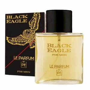 Perfume Black Eagle - Paris - 100ml