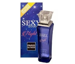 Sexy Woman Night Original Feminino Paris Elysees