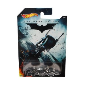 HOT WHEELS - BATMAN THE DARK KNIGHT
