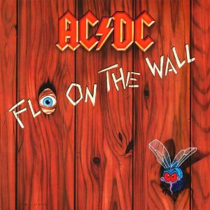 AC / DC - FLO ON THE WALL