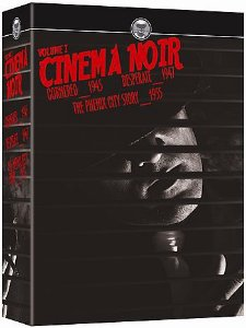 CINEMA NOIR VOL. 1