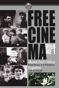 FREE CINEMA VOL.1