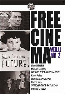 FREE CINEMA VOL.2