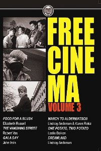 FREE CINEMA VOL.3