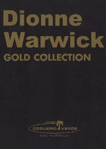 DIONNE WARWICK: GOLD COLLECTION