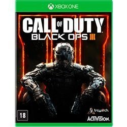 Jogo Call Of Duty Black Ops 3 - Xbox One