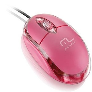 MOUSE OPTICO CLASSIC MULTILASER MO002