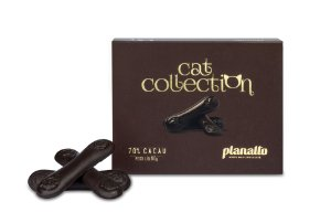 Cat Collection 70% Cacau