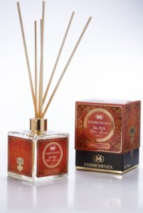 FRAGRANCE DIFFUSER MEL E LIMÃO - 300ML