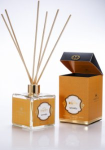FRAGRANCE DIFFUSER SERENITA - 300ML
