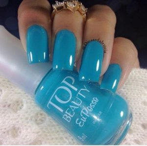 Esmalte TOP BEAUTY - Inovar