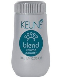 KEUNE BLEND VOLUME POWDER 10G - PÓ VOLUMIZADOR