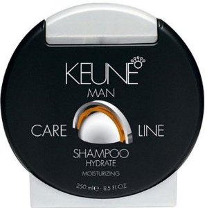 KEUNE CARE LINE MAN HYDRATE SHAMPOO 250ML