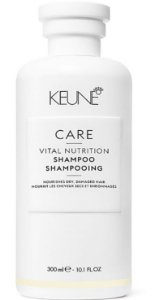 KEUNE Care Vital Nutrition Shampoo 300ml