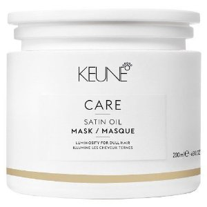 KEUNE Care Satin Oil Máscara 200ml