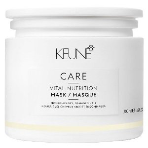 KEUNE Care Vital Nutrition Máscara 200ml