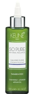 KEUNE SO PURE CALMING ELIXIR 150ML - ELIXIR CALMANTE
