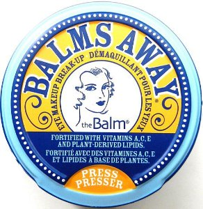 THE BALM Balms Away Eye Makeup Break Up