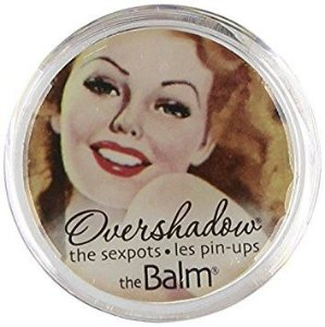 THE BALM Overshadow Work Is Ooverrated - Sombra Mineral