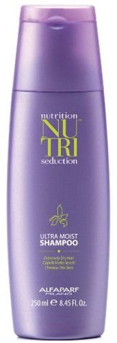 ALFAPARF NUTRI SEDUCTION ULTRA MOIST SHAMPOO 250ML