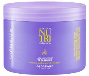 ALFAPARF NUTRI SEDUCTION ULTRA MOISTURE TREATMENT 500G - MÁSCARA