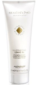 ALFAPARF SEMI DI LINO ILLUMINATING LEAVE-IN 250ML