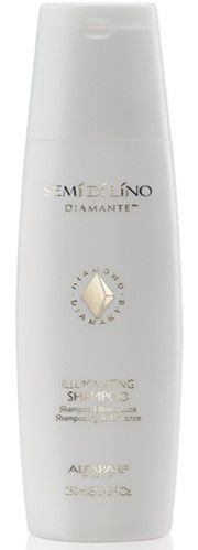 ALFAPARF SEMI DI LINO ILLUMINATING SHAMPOO 250ML