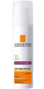 LA ROCHE-POSAY Anthelios AE Antienvelhecimento FPS30 Sérum 50ml