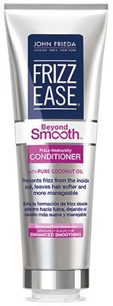 JOHN FRIEDA FRIZZ EASE BEYOND SMOOTH CONDICIONADOR 250ML