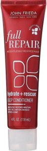 JOHN FRIEDA Full Repair Hydrate+Rescue Deep Conditioner 118ml