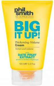 PHIL SMITH BIG IT UP! THICKENING VOLUME CREAM 100ML - LEAVE IN