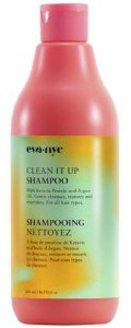 EVA NYC Clean It Up Shampoo 500ml