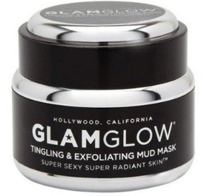 GLAMGLOW YOUTHMUD TINGLEXFOLIATE TREATMENT 50G - MÁSCARA FACIAL