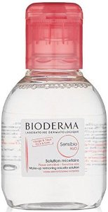 BIODERMA SENSIBIO H2O SOLUTION MICELLAIRE 100ML - MICELAR