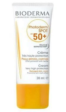 BIODERMA PHOTODERM SPOT FPS50 30ML - CREME