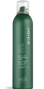 JOICO Body Luxe Root Lift Volumizing Foam Mousse 300ml